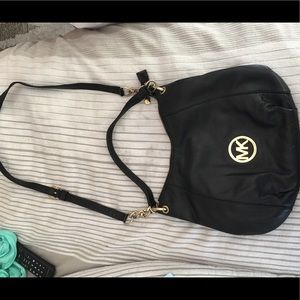 Authentic Michael Kors Purse Bag